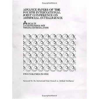 Ijcai Proceedings 1975 by Ijcai