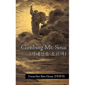 Climbing Mt. Sinai by KimChang & Young Hee