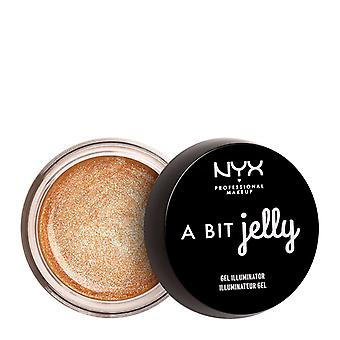 NYX PROF. MAKEUP Une pièce Jelly Gel Illuminator-Luminous