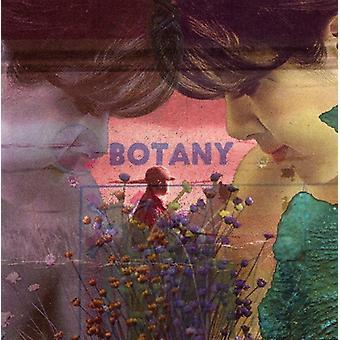 Botany - Feeling Today [CD] USA import