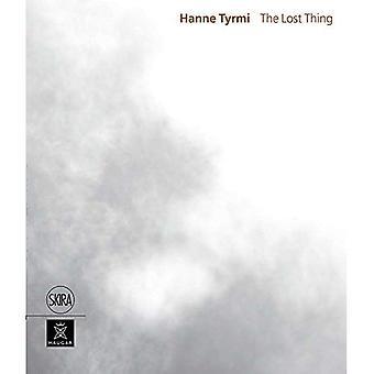 Hanne Tyrmi: The Lost Thing
