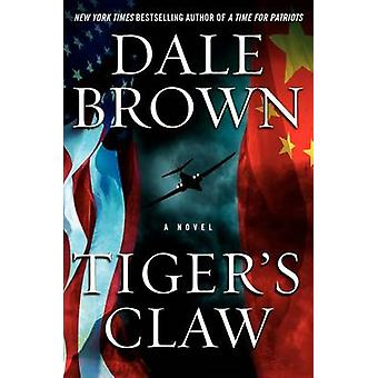 Tiger's Claw by Dale Brown - 9780061990014 Book