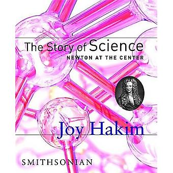 Newton at the Center by Joy Hakim - 9781588341617 Book