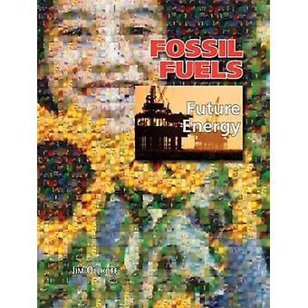 Fossil Fuels by Jim Ollhoff - 9781604539356 Book