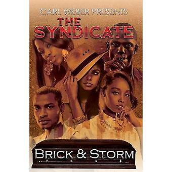 The Syndicate - Carl Weber Presents by Brick - 9781622867745 Book