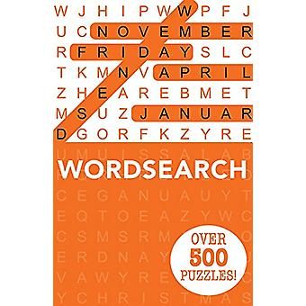 Wordsearch by Arcturus Publishing - 9781788286688 Book