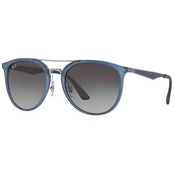Ray - Ban RB4285 clear/blue grey gradient