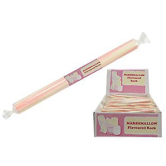Pachet de 20 mici cu arome Rock Sticks - Marshmallow