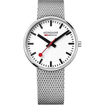 Mundane MSX.4211B.SM men's watch