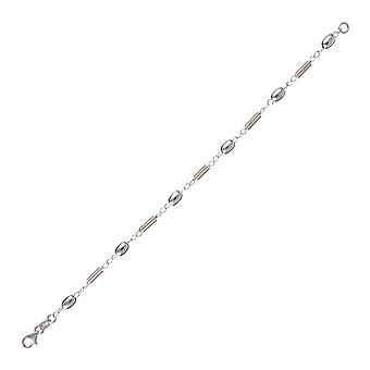 Bracelet 18Cm Spiraal