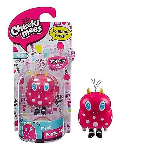 Cheeki Mees Series 1 - Pouty Patty