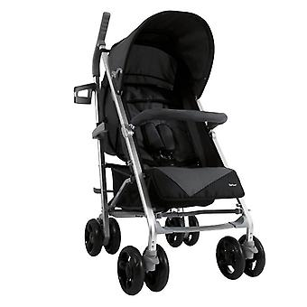 Tippitoes Fusible Pushchair Gris