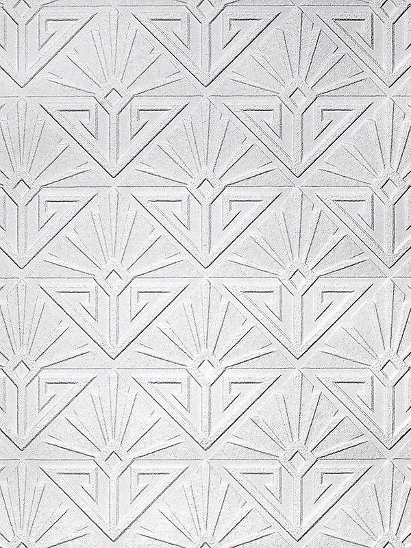 Deco Paradiso Paintable Textured Vinyl Wallpaper Anaglypta RD576