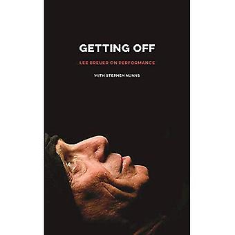 Getting Off: Lee Breuer ona� Performance