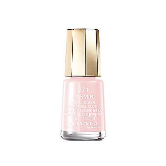 Mavala Garden Party Nail Polish Collection 2015 - Jasmin (271) 5ml