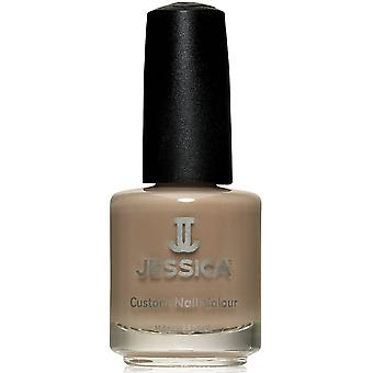 Collection Jessica Silhouette Printemps 2017 Vernis à ongles - Contours nus (1127) 14.8ml