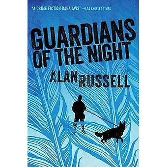 Guardians of the Night von Alan Russell