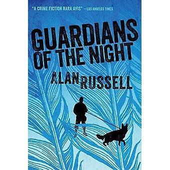 Guardiani della Notte di Alan Russell