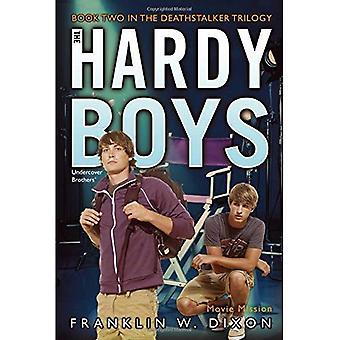 Filmen Mission: Bok två i trilogin Deathstalker (Hardy Boys