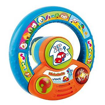 Vtech Minivolante (Spanish version) (Babies and Children , Toys , Educative And Creative)