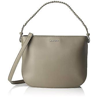 Marc OPolo - Hobo Women Grey Shoulder Bags (Fog) 13x28x36 cm (B x H x T)
