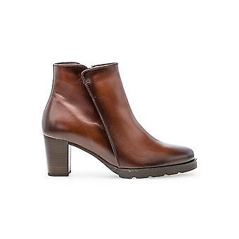 Gabor Melissa Gabor Mid Heel Ankle Boot Gab Melissa Gabor Mid Heel Ankle Boot Gab