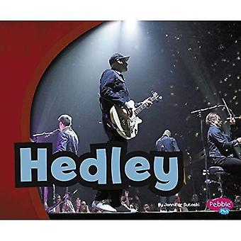 Hedley (Biografías canadienses)
