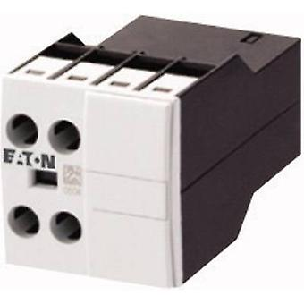 Eaton DILM32-XHI02 Auxiliary switch module 2 breakers 4 A pluggable 1 pc(s)