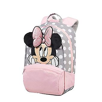 Samsonite Disney Ultimate 2,0 rygsæk 35 cm-12 L-Multicolor (Minnie glitter)