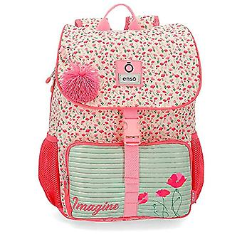 Enso Imagine Backpack 37 centimeters 12.43 Multicolor