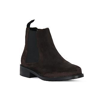 Frau waxy pepper shoes