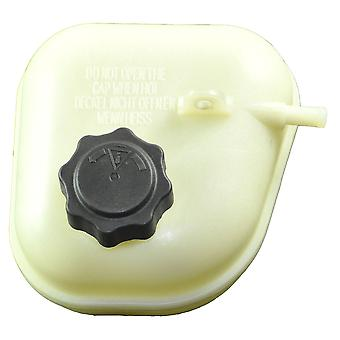 Radiator Coolant Heater Overflow Expansion Tank Bottle + Cap For BMW Mini Coopers S R53, R52