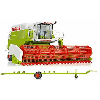 Wiking  Wiking  Claas Combine Harvester Commandor 116 CS  1:32  7834