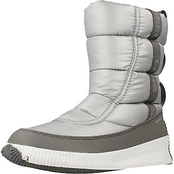 Sorel Botas Out N About Puffy Mid Color 034