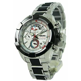 Reloj Seiko Velatura Yachting Timer Chronograph SPC145 SPC145P1 SPC145P Men's