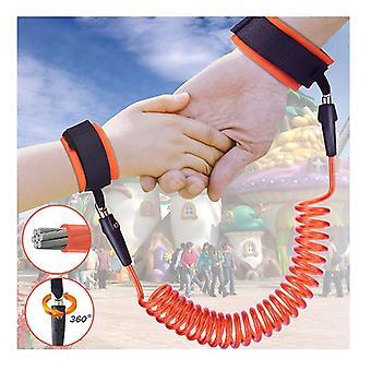 2M Antilost Strap Wrist Leash Saft Walking Belt 2M Antilost Strap Wrist Leash Saft Walking Belt 2M Antilost Strap Wrist Leash Saft Walking Belt 2M