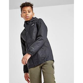 New The North Face Kids' Resolve Jacket Black