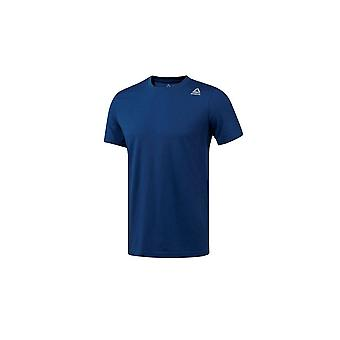 Reebok TE SL Classic Tee D94282 utbildning sommar män t-shirt
