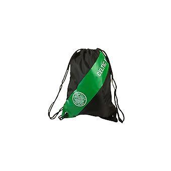 Celtic FC Official Football Gym Bag