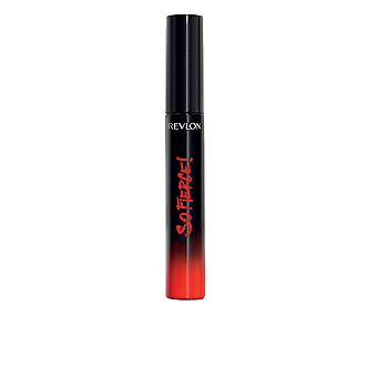Revlon So Fierce Mascara #blackest Black For Women