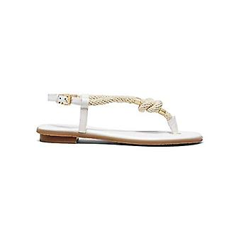 Michael Michael Kors Kobiety Holly Sandały Open Toe Casual