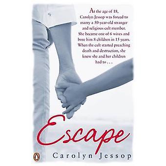 Fuga por Carolyn Jessop
