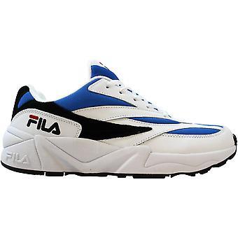 Fila V94M White/Electric Blue-Black 1RM00584-117 Men's