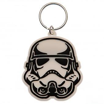 Star Wars PVC Keyring Stormtrooper