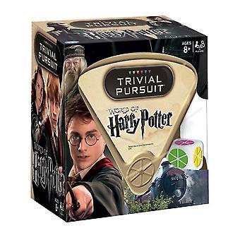 Trivial pursuit - harry potter edition