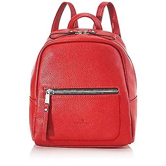 Tom Tailor Acc Tinna - Red Women's Backpack Bags (Rot) 24x25x10.5 cm (W x H L)