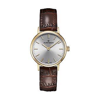 كلود برنارد - ساعة اليد - النساء - Slim Line - 20215 37J AID