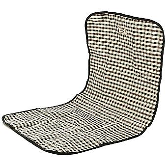 Ferribiella Car Cover Waterpr Rear Seat