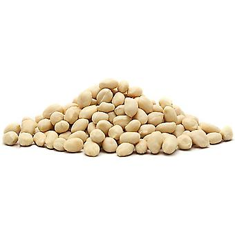Arachides blanchies crues -( 27.5lb Arachides Blanchid Raw)