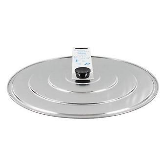 Frying Pan Lid VR Aluminium/Ø 60 cm